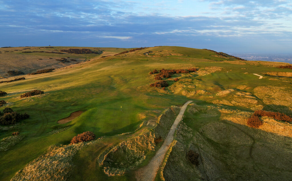 Cleeve Hill Golf Club